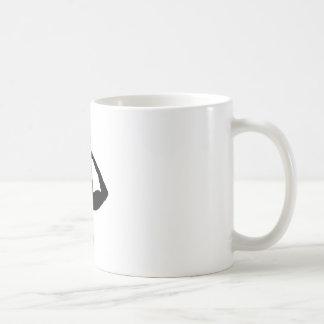 baller shot basic white mug