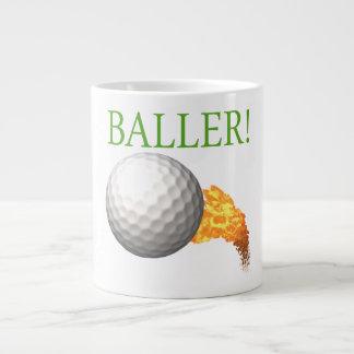 Baller Extra Large Mugs