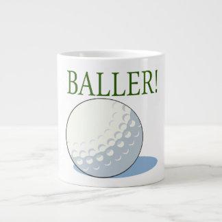 Baller Jumbo Mugs