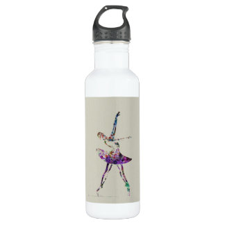 Ballerina 710 Ml Water Bottle
