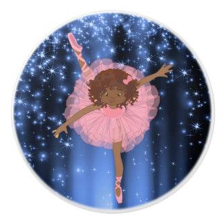 Ballerina Cabinet Knob