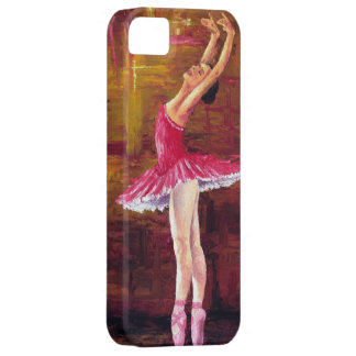 Ballerina Case For The iPhone 5