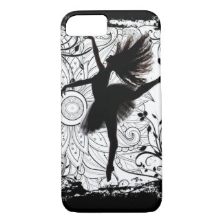 Ballerina Cellphone case