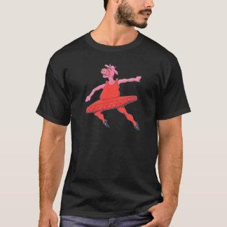 Ballerina Cow T-Shirt