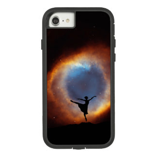 Ballerina Dances: the universe is our audience Case-Mate Tough Extreme iPhone 7 Case