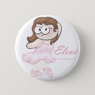 ballerina geek button