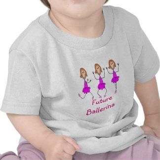 Ballerina Gifts--Adorable T-shirt