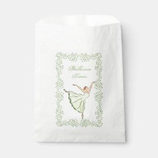 Ballerina Grace Favour Bag