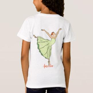 Ballerina Grace T-Shirt