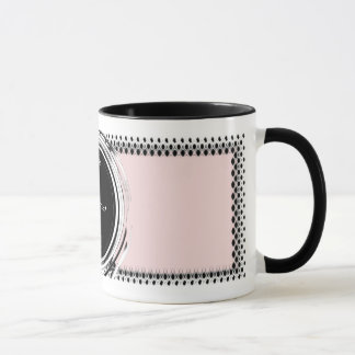 Ballerina in Arabesque Mug