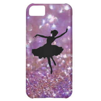 Ballerina iphone 5 Case