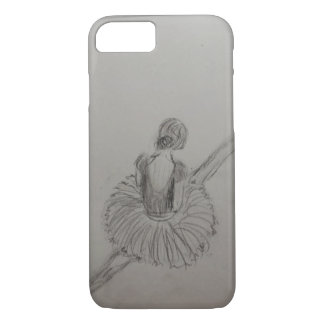 ballerina phone case