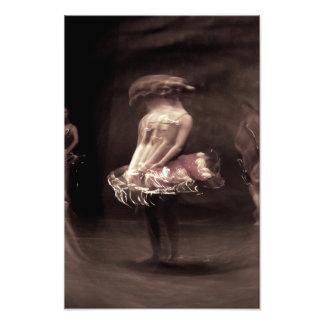 Ballerina Photo Print