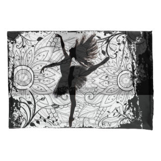 Ballerina Pillowcase
