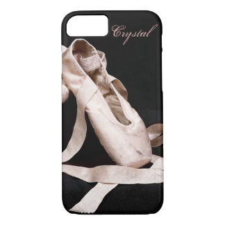 Ballerina Shoes iPhone 7 Case