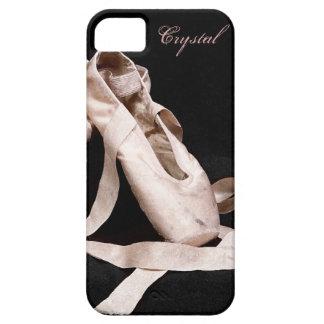 Ballerina Shoes Iphone Five Case