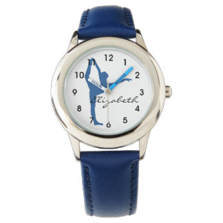 Ballerina Wristwatch
