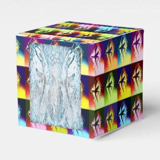 Ballerinas Favor Boxes