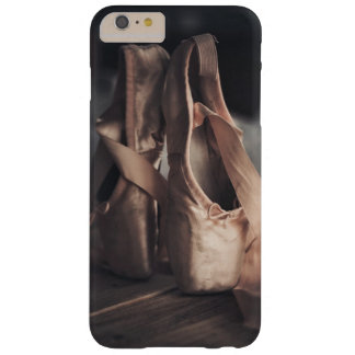 Ballet Barely There iPhone 6 Plus Case
