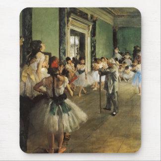 Ballet Class mousepad