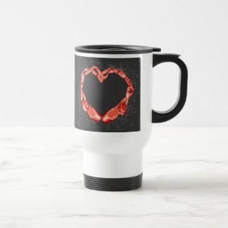 Ballet d amour mugs à café