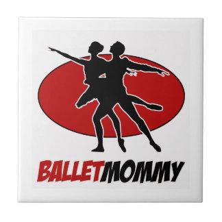 BALLET DANCE DESIGNS CERAMIC TILES