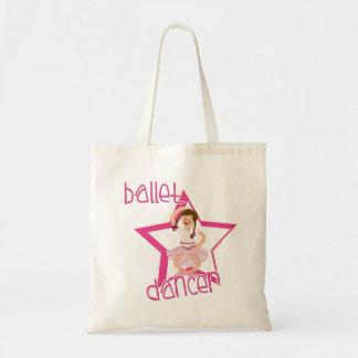 Ballet Dancer Bag