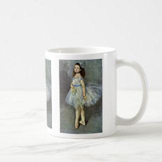 Ballet Dancer By Pierre-Auguste Renoir Coffee Mug