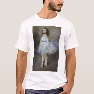 Ballet Dancer by Pierre Renoir, Vintage Fine Art T-Shirt