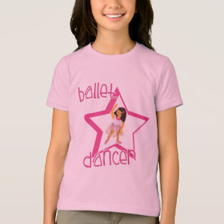 Ballet Dancer T-shirt