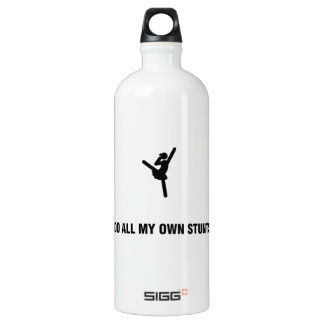 Ballet Dancing Water Bottle
