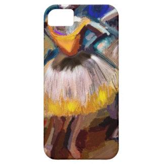 Ballet - Dega Case For The iPhone 5