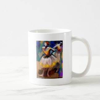 Ballet - Dega Coffee Mug