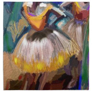 Ballet - Dega Napkin