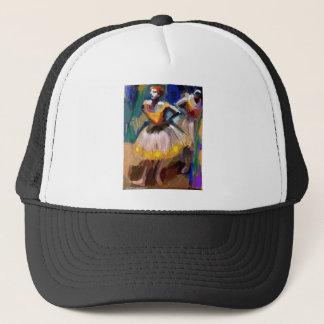 Ballet - Dega Trucker Hat