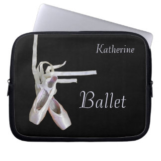 'Ballet' Electronics Bag Computer Sleeves