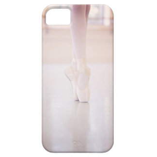 Ballet en Pointe Iphone iPhone 5 Cover