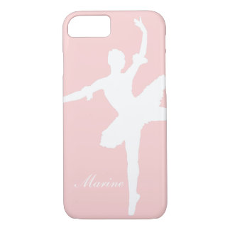 Ballet iPhone 7 case