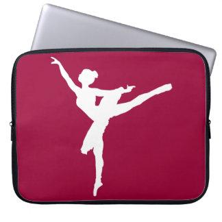 Ballet Laptop Sleeve