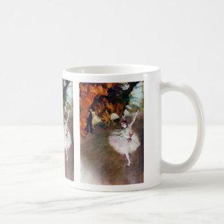 Ballet - l'étoile (Rosita Mauri) Coffee Mug