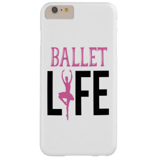 Ballet Life Iphone Case Cover