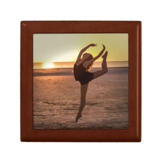Ballet on the Beach Gift Box