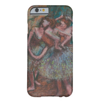 Ballet Scene Barely There iPhone 6 Case