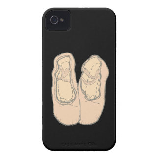 Ballet shoes Case-Mate iPhone 4 case
