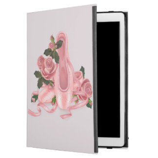"BALLET SHOES DANCE iPad Pro iPad Pro 12.9"" Case"