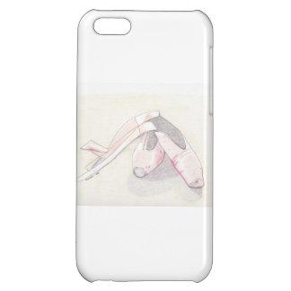 Ballet Shoes iPhone Case iPhone 5C Cases