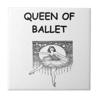 ballet tiles