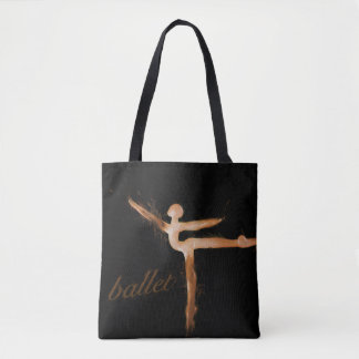 Ballet Tote