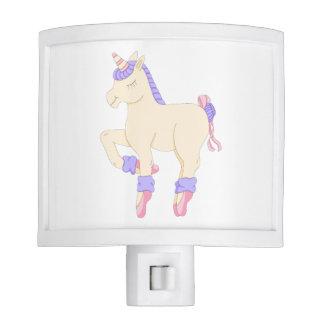 Ballet Unicorn Night Light