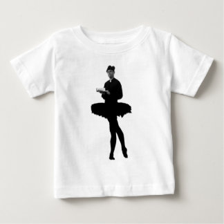 Ballet Vicar Baby T-Shirt